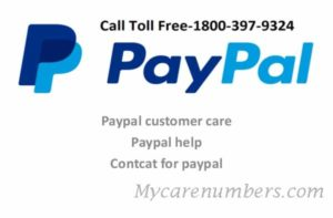 PayPal Telephone Number