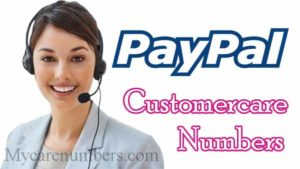 PayPal Telephone Numbers And 24*7 Live Support Emails