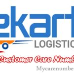 Ekart Customer Care Numbers and 24×7 Toll Free Numbers