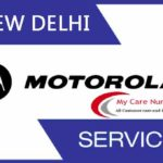 List of Motorola Service Center in Delhi | Address | Contact Numbers