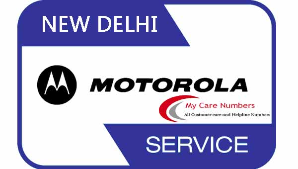 Motorola Service Center in Delhi