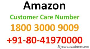 Amazon.in Customer Care