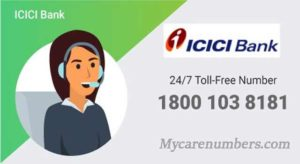 ICICI Bank Customer Care Number | Debit & Credit Card Support