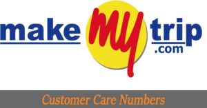 Make My Trip Customer Care Numbers for Flights | Bus | Trains