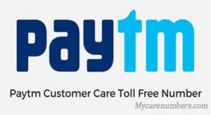 Paytm Customer Care Number | IVR & Complaint Email Support