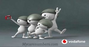 Vodafone Customer Care Numbers and Helpline Numbers
