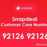 Snapdeal Customer Care Number | Toll Free Helpline Number & Email id
