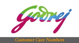 Godrej Customer Care India and 24*7 Helpline Numbers