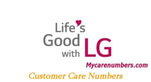 LG Customer Care Number, Service Centres & Email Id