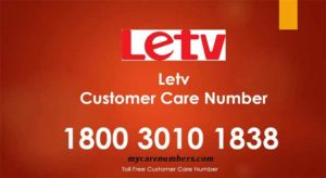 LeTV Service Center 24×7 Toll Free Number | LeEco Customer Support Email