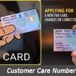 Pan Card Customer Care Helpline Number | Toll-Free 1800222990