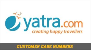 Yatra Customer Care Number | Yatra.com Toll Free Helpline & Email
