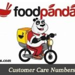 Foodpanda Customer Care Number | Complaint Email | Food Delivery Tracking