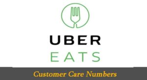ubereats customer care