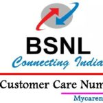 Bsnl Prepaid & Postpaid Customer Care Number | Bsnl Broadband Toll Free Helpline