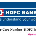 HDFC Customer Care Number | HDFC Email Id & Customer Support