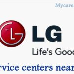 LG Service Center near Me for Washing Machine, TV, Refrigerator