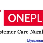 Oneplus Customer Care Numbers and Helpline Numbers