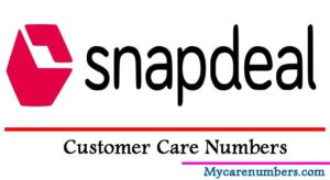 Snapdeal Customer Care Service Number| Snapdeal Email Id