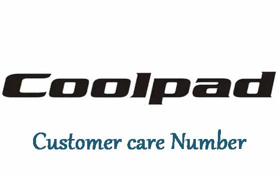 Coolpad CustomCoolpad Customer Care Numberer Care Number
