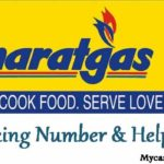 Bharat Gas Online Booking and Bharat Gas Booking Numbers