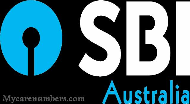 sbi sydney customer care