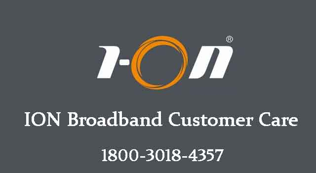 ION Customer Care