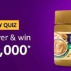 Amazon Fittify Quiz Answers – Win Rs.10000 Amazon Pay Balance
