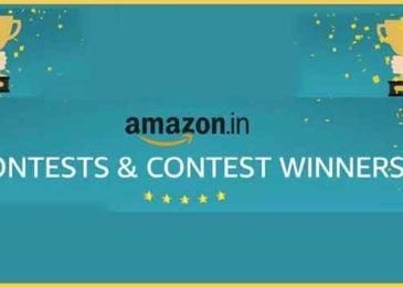 Amazon Quiz Winners List Announcement – July 2019