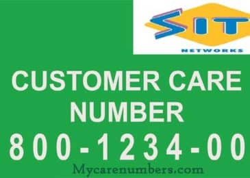 SITI Cable Customer Care Number 1800 1234 001 | Emails